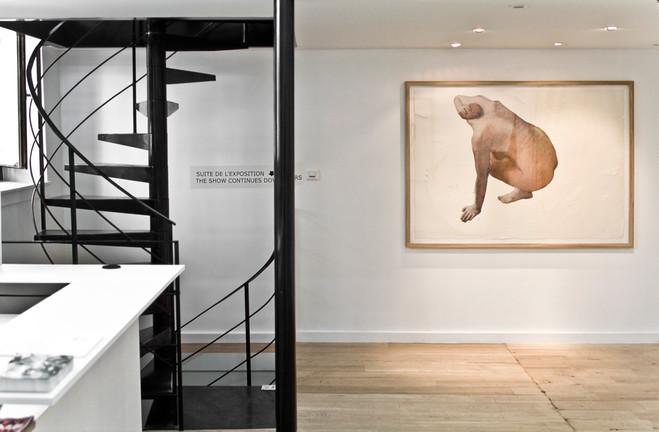 Isabelle Ferreira - Galerie Schirman & de Beaucé