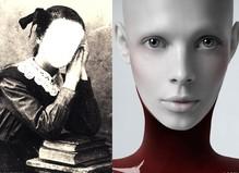 Les Russes ! Portrait photographique russe - Galerie Orel Art