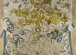 Pincemin   sans titre   1999   peinture sur papier maroufl sur toile   121 x 121 cm original grid