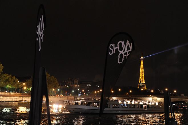 Show Off 2010 - Port des Champs Elysées