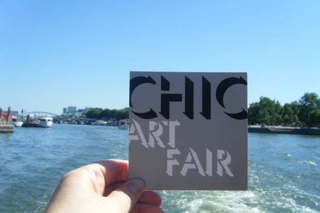 Chic Art Fair