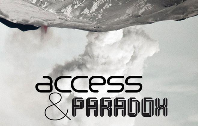 Access & Paradox - Espace des  Blancs Manteaux