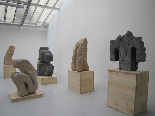 Eugène Dodeigne - Galerie Jean Brolly