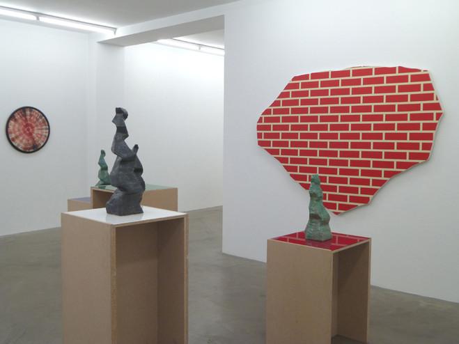 Guillaume Pilet - Galerie Alain Gutharc