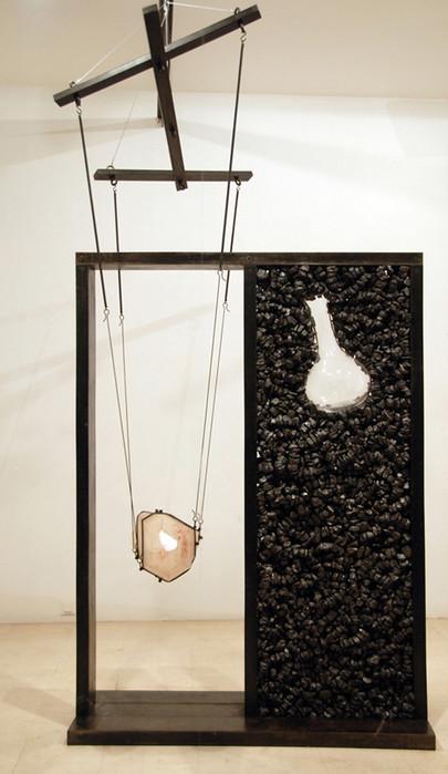 Tunga - Galerie Pièce Unique