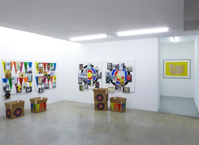 Allen Ruppersberg - Air de Paris Gallery