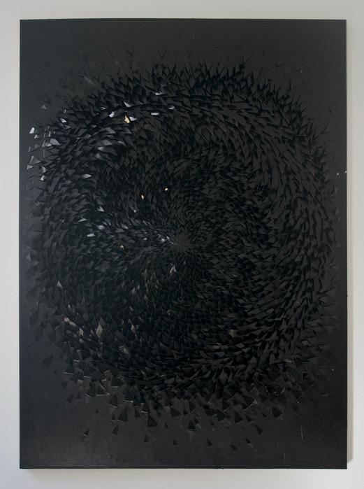 Siobhan Liddell - Galerie Eric Dupont