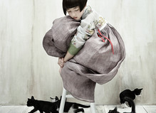 New Photography in Korea - Paris-Beijing Gallery