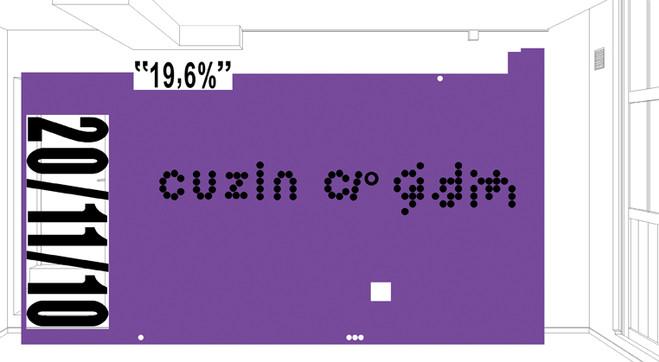 Christophe Cuzin - GDM, Paris — Galerie de Multiples