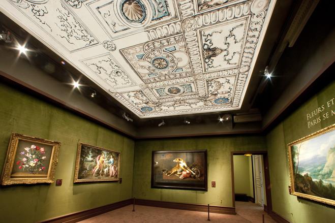 Rubens, Poussin - Musée Jacquemart-André