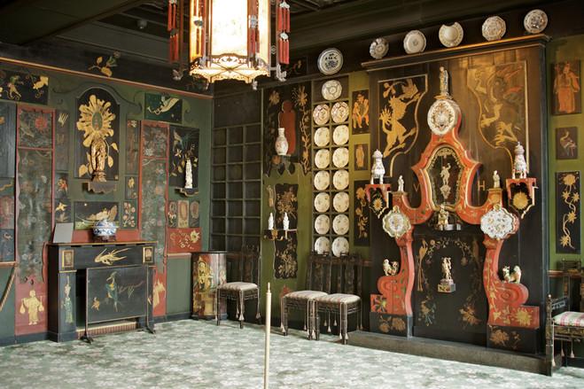 Collection de la Maison Victor-Hugo - Maison de Victor Hugo