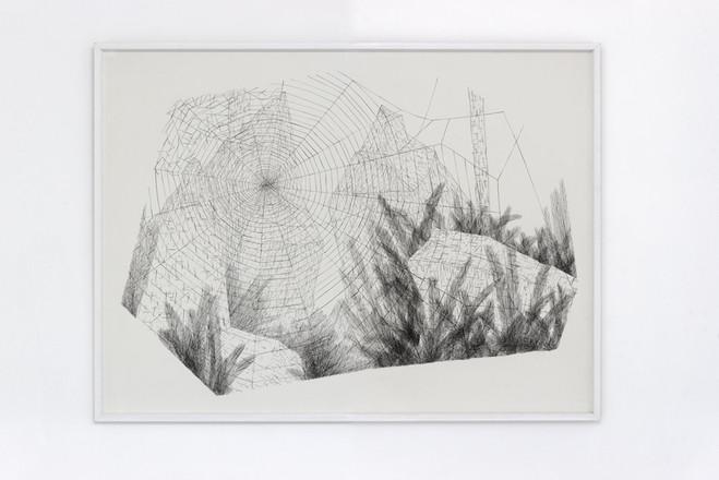 Fleur Noguera - Galerie Dohyang Lee