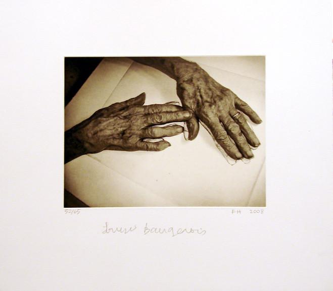 Louise Bourgeois - Lelong & Co Gallery
