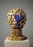 Georg baselitz sculpteur mam tiny