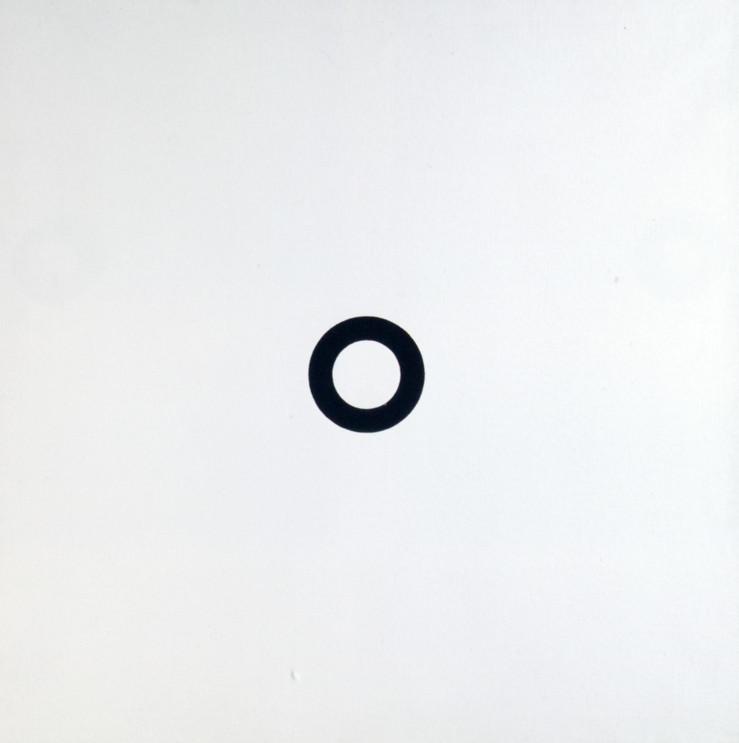 Olivier mosset sans titre 1970 large2