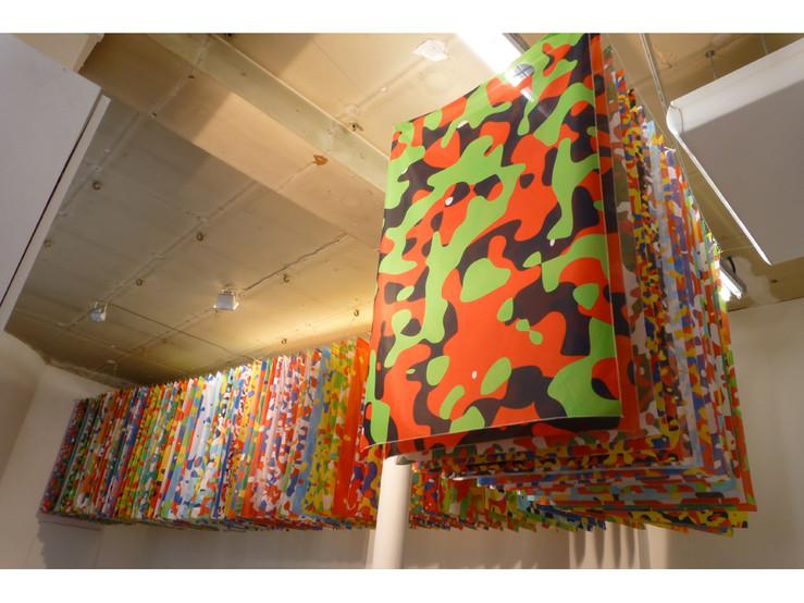 Societe realiste galerie jerome poggi camouflage large2