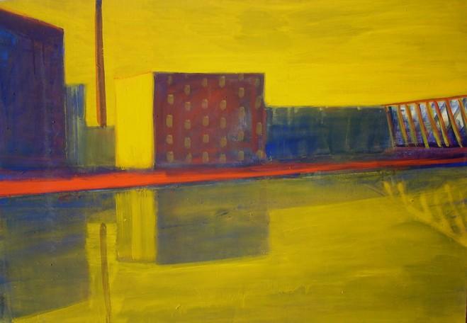 Albertine Trichon - Galerie Briobox