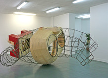 Sophie Dejode, Bertrand Lacombe - Metropolis Gallery