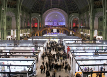 Art Paris - Les Galeries nationales du Grand Palais