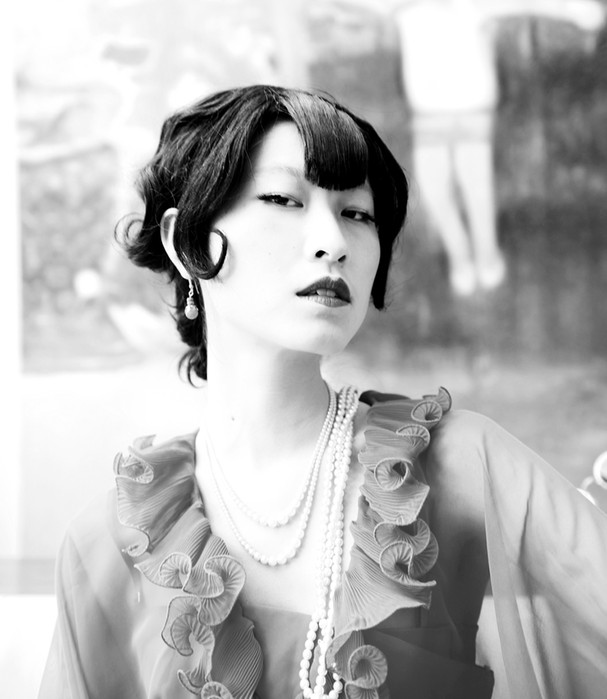 Yannick Verdier Monsegur - Galerie Lipao-Huang