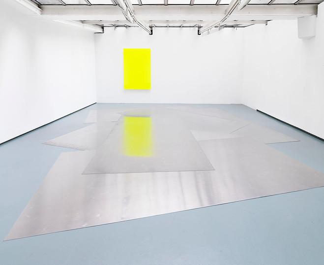 Eric Baudart - Galerie Valentin