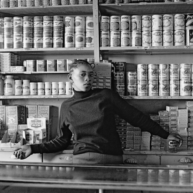 David Goldblatt - Marian Goodman Gallery