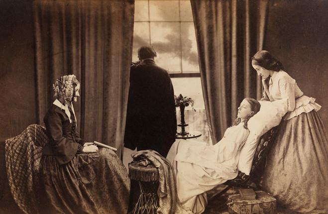Une balade d'amour et de mort - Musée d'Orsay