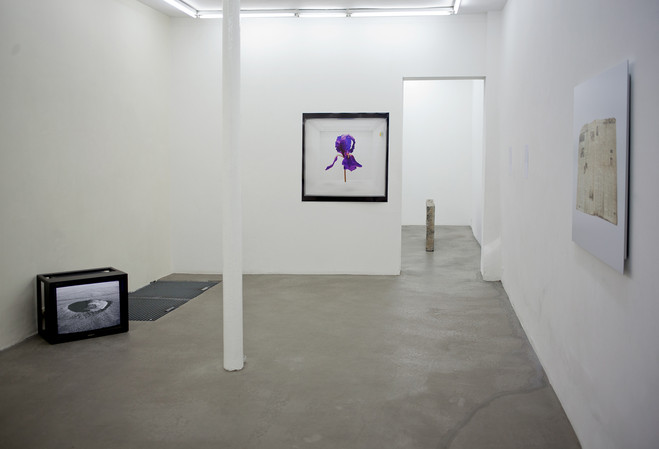 Livret I - Schleicher+lange Gallery