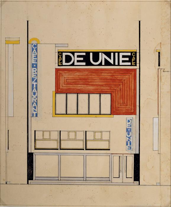 Graphisme sous influence - Centre Georges Pompidou