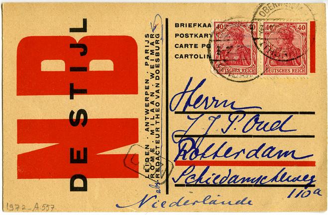 Correspondance - Centre Georges Pompidou