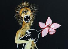 Elika Hedayat - Aline Vidal Gallery