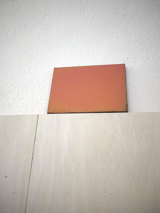 Gérard Traquandi - Galerie Laurent Godin