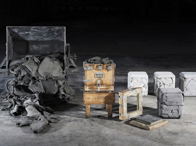 Nicolas Le Moigne - Galerie NextLevel