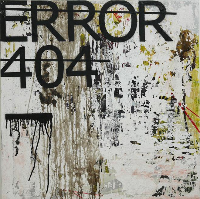 Rero - Galerie Backslash