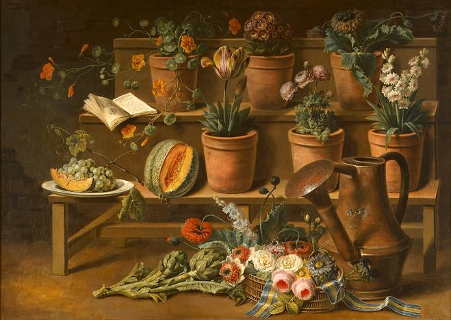 Jardins romantiques français (1770-1840) - Musée de la Vie Romantique