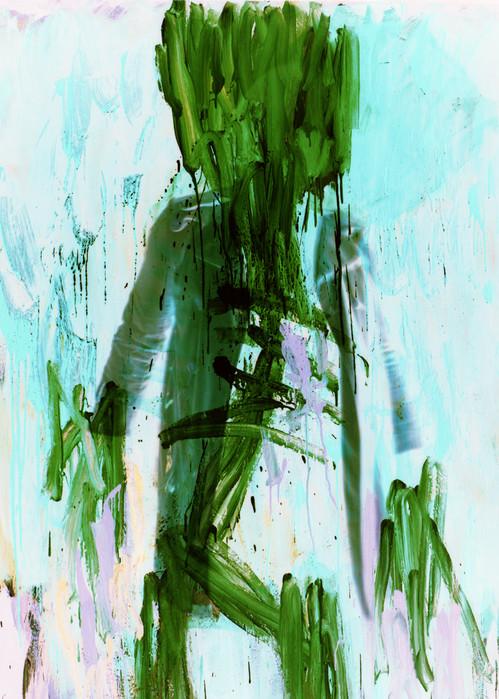 Thibault Hazelzet - Christophe Gaillard Gallery