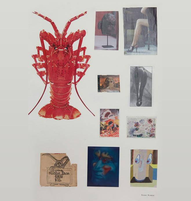 Keegan McHargue - Jeanrochdard Gallery