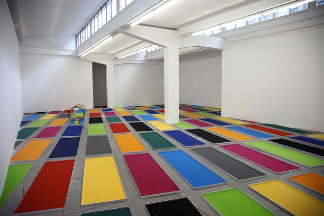 Veit Stratmann - Valentin Gallery