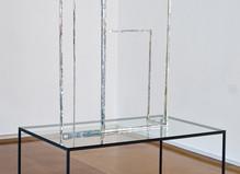 Des années de poudre recouvrant des années de jaune - Frank Elbaz Gallery
