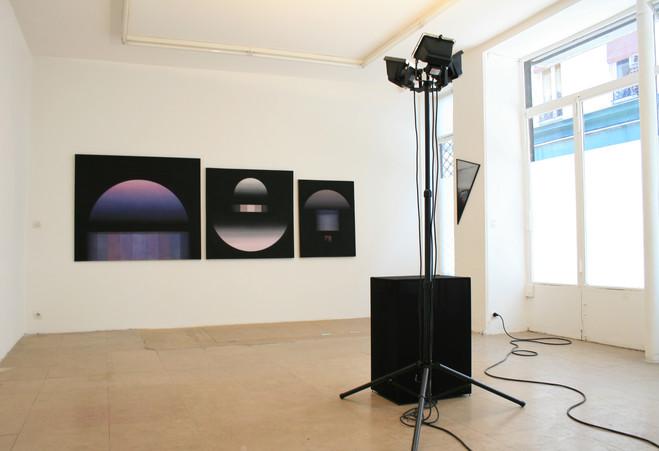 Mme Dogdo & Manuel Graf - Galerie Gaudel de Stampa