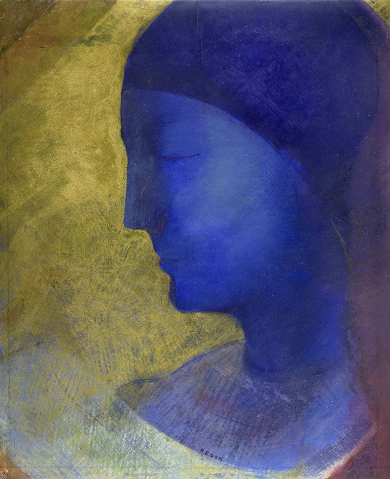 Odilon Redon - Les Galeries nationales du Grand Palais
