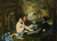 Édouard Manet - Musée d'Orsay