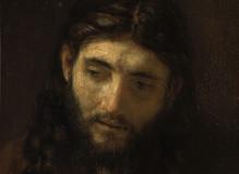 Rembrandt et la figure du Christ - Le Louvre