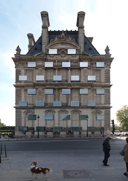 Edouard François - Galerie Aline Vidal