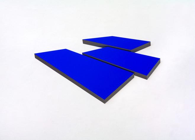 Wolfram Ullrich - Galerie Denise René