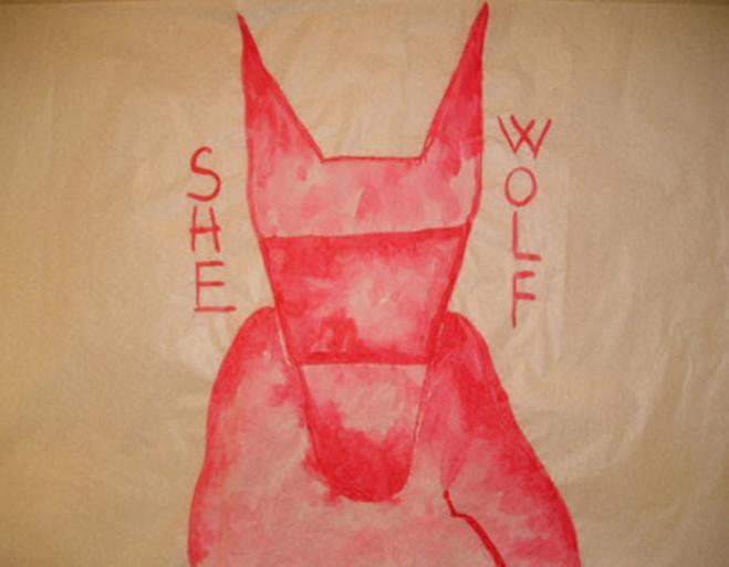 Sheila Concari - Galerie Dix9