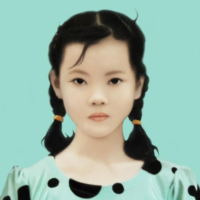 Yuan Yanwu - Galerie Dix9