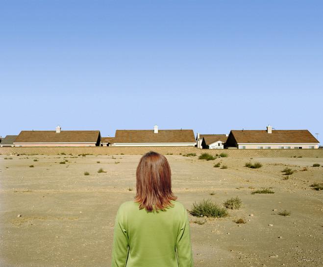 Edith Roux - Galerie Dix9