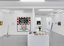 Bob and Breakfast - Peter Freeman, Inc. Paris Gallery