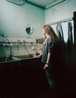 La jeune fille au miroir   2007  tirage jet d encre   80x100 cm tiny